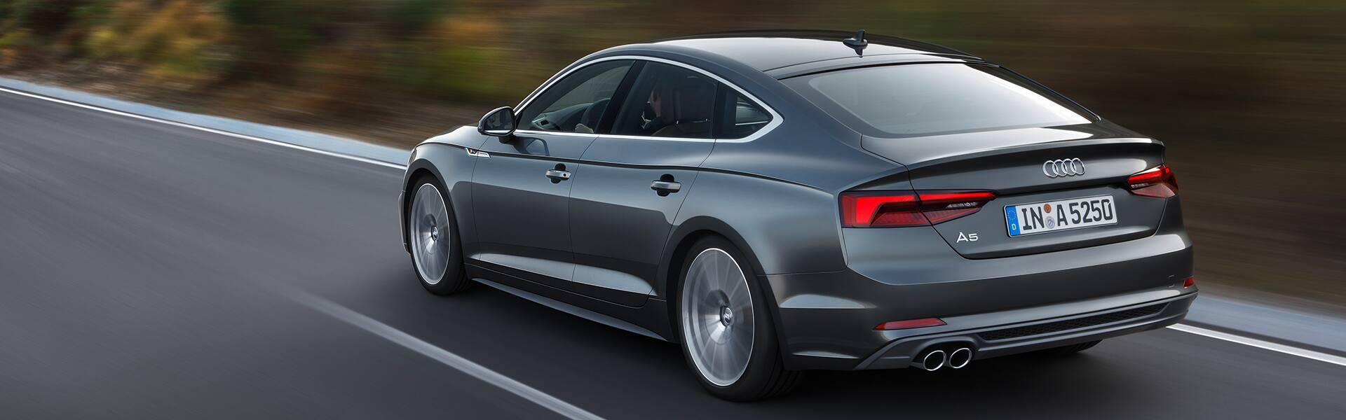 A5 Sportback 2019 > A5 > Audi St. Maarten